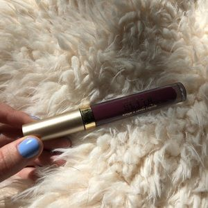 Stila Liquid Lipstick - Chianti